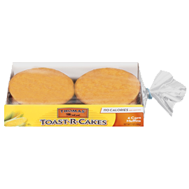 Thomas'® Corn Toast R Cakes
