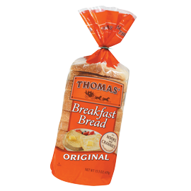 Thomas'® Original Breakfast Toasting Bread