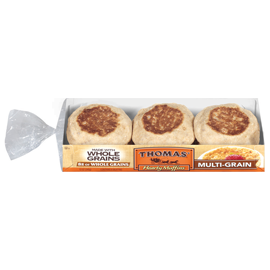 Thomas'® Multi-Grain English Muffins